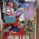 Batman Adventures Annual #1-NM-Mint Harley Quinn