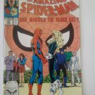 WHAT IF #21 The Amazing Spider-Man Had Married The Black Cat?