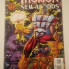 Thorion #1 Marvel/Dc combined characters Asgard/New Gods