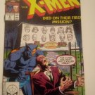 WHAT IF? #9 THE X-MEN DIED ON THEIR FIRST MISSION