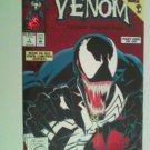 Venom lethal protector #1