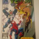 Venom lethal protector #4 1st appearance of Scream