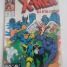 What if? 28 the all-new all-different  X-men had never existed
