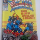 What if?28 Captain America had led an army of super soldiers in WW2