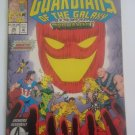Guardians of the Galaxy #36 In the grips of Dormammu
