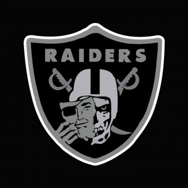 3 raiders skull logo rh dirtydogsprinting ecrater com Cool Raiders Logo Oakland Raiders Logo