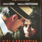 BLOOD FEUD Sophia Loren, Marcello Mastroianni, Giannini R2 PAL