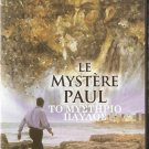 LE MYSTERE PAUL Didier Sandre R0 PAL only French