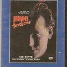JOHNNY HANDSOME MICKEY ROURKE, ELLEN BARKIN,M. FREEMAN  R2 PAL