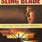 SLING BLADE Billy Bob Thornton,Dwight Yoakam,J.T. Walsh R2 PAL
