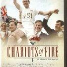 CHARIOTS OF FIRE Ben Cross, Ian Charleson, Nigel Havers R2 PAL