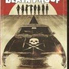 DEATH PROOF Quentin Tarantino, Kurt Russell  R2 PAL dvd R2 PAL