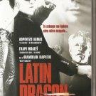 LATIN DRAGON Lorenzo Lamas, Gary Busey, Fabian Carrillo R2 PAL original