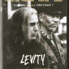 LEVITY Billy Bob Thornton,Morgan Freeman NEW SEALED DVD R2 PAL original