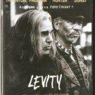LEVITY Billy Bob Thornton,Morgan Freeman NEW SEALED DVD R2 PAL original
