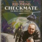THE RED PHONE: CHECKMATE  (RARE SEALED)  ARNOLD VOSLOO R2 PAL original