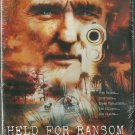 HELD FOR RANSOM Zachery Ty Bryan, Dennis Hopper R2 PAL original