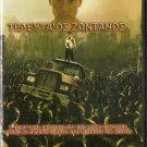 I AM OMEGA Mark Dacascos, Geoff Meed    R2 PAL new dvd R2 PAL original