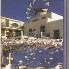 MYKONOS ISLAND GREECE travel dvd R2 PAL original