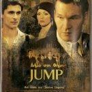 JUMP Patrick Swayze, Martine McCutcheon,Ben Silverstone R2 PAL original