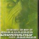 ENDANGERED SPECIES   ERIC ROBERTS   NEW SEALED RARE DVD R2 PAL original