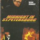 MIDNIGHT IN ST. PETERSBURG   MICHAEL CAINE  RARE SEALED R2 PAL original