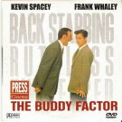 SWIMMING WITH SHARKS (THE BUDDY FACTOR)  SPACEY, WHALEY R2 PAL
