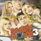 SCARY MOVIE 3      ANNA FARIS, ANDERSON, LESLIE NIELSEN R2 PAL