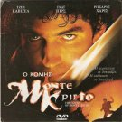 THE COUNT OF MONTE CRISTO  JAMES CAVIEZEL, GUY PEARCE R2 PAL