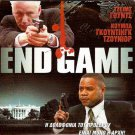 END GAME       CUBA GOODING, BURT REYNOLDS, JAMES WOODS R2 PAL