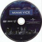 MIAMI VICE Colin Farrell, Jamie Foxx, Gong Li R2 PAL
