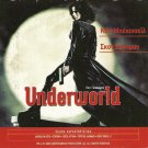 UNDERWORLD KATE BECKINSALE,SCOTT SPEEDMAN,MICHAEL SHEEN R2 PAL