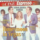 HONEYMOON IN VEGAS  NICOLAS CAGE, SARAH JESSICA PARKER R2 PAL