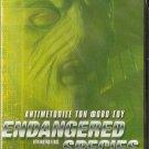 ENDANGERED SPECIES   ERIC ROBERTS   NEW SEALED RARE DVD R2 PAL