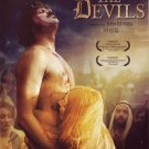 The Devils Oliver Reed Vanessa Redgrave Ken Russel DVD NEW SEALED
