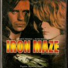 IRON MAZE Jeff Fahey, Bridget Fonda, Gabriel Damon  NEW R2 PAL