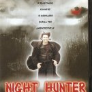 "NIGHT HUNTER Don ""The Dragon"" Wilson NEW SEALED DVD R2 PAL"