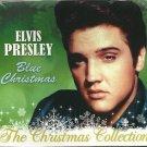 BLUE CHRISTMAS rare sealed cd 12 tracks ELVIS PRESLEY
