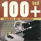 5 CD BOX rebetiko bouzouki 100 track REBETES REBETISSES