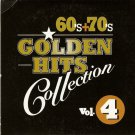 60's + 70's GOLDEN HITS collection 4 Various