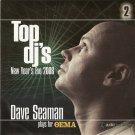 TOP DJ Dave Seaman New Year's Eve 2008