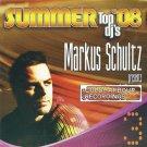 SUMMER '08 TOP DJ'S Markus Schultz