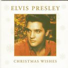 CHRISTMAS WISHES rare colectable    ELVIS PRESLEY