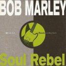 SOUL REBEL - 14 Tracks Rock collection       BOB MARLEY