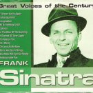 Great Voices Of The Century 14 tracks FRANK SINATRA