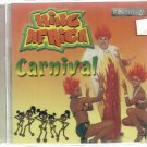 Carnival Latin NEW SEALED very rare cd 12 tracks KING AFRICA
