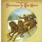 Christmas In The Heart RARE 15 Tracks BOB DYLAN