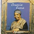 Rare 6 tracks collection CESARIA EVORA