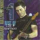 Best of live &soundtracks RARE cd1 MIHALIS HATZIGIANNIS