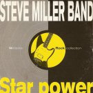 ROCK COLLECTION 14 Tracks STEVE MILLER BAND  STAR POWER
